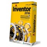 آموزش جامع inventor 2016